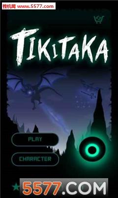 TiKiTaKa(111%街机新作)截图0