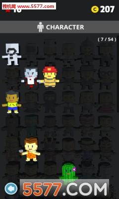 活跃僵尸ios版Zippy Zombie截图0