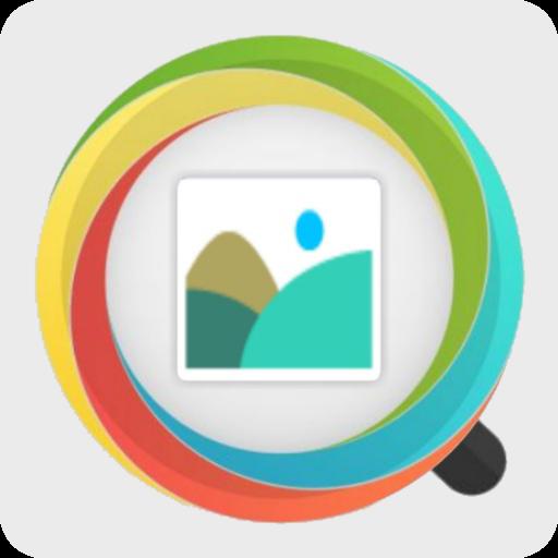 图片放大镜软件(低像素的图片转换成高像素)v2.0安卓版