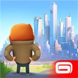 炫动城市:城市建造IOS版
