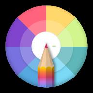 Colorfit游戏下载-Colorfit(绘画涂色本) v1.0.2_安卓网-六神源码网