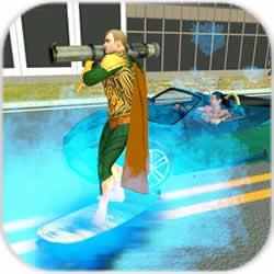 水滑板城市英雄游戏下载-水滑板城市英雄3D安卓版(Walter Fall) v1.0_安卓网-六神源码网