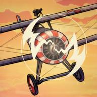 王牌飞行学院中文破解版下载-王牌飞行学院内购破解版(Skies of Fury) v1.0.0_安卓网-六神源码网
