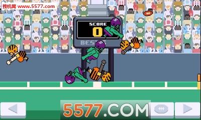 基情橄榄球安卓版(Touchdowners)截图2
