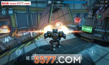 坦克vs机器人破解版下载