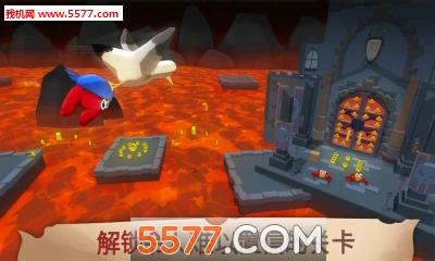 海妖国冒险安卓版(Kraken Land)截图3