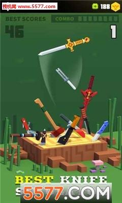 Flippy Knife安卓版截图1