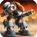 勇士机器人苹果版