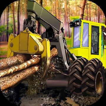 伐木车司机模拟2无限金币破解版v1.01