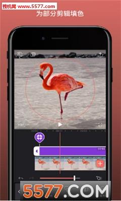Videoleap安卓版截图1