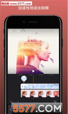 Videoleap安卓版截图0