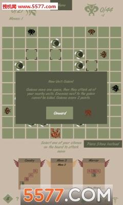 米诺斯战略手游安卓版截图0