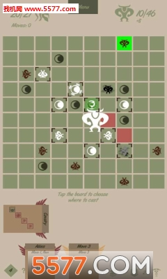 米诺斯战略手游安卓版截图2