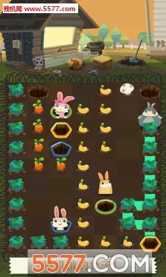 兔子复仇记苹果版截图2