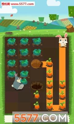 兔子复仇记苹果版截图3
