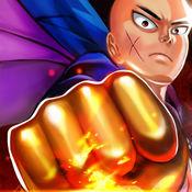 神拳超人苹果版