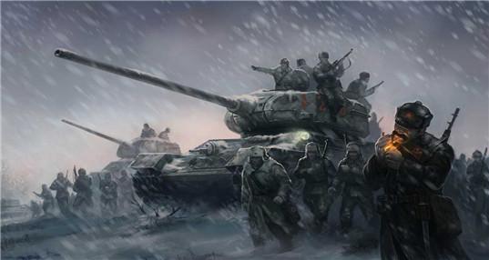 策略战争游戏