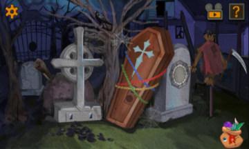 密室逃脱:被遗忘的万圣节秘密官方版