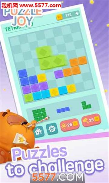 Puzzle Joy安卓版截图2