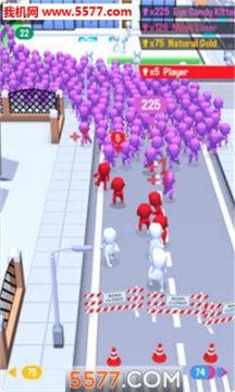 拥挤城市苹果版