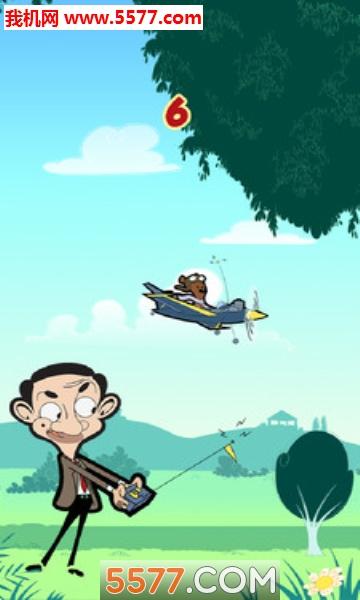 憨豆先生飞行泰迪手机版下载 憨豆先生飞行泰迪安卓版 v1.0.53 5577安