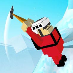 雪山求升苹果版(Ax Climber)