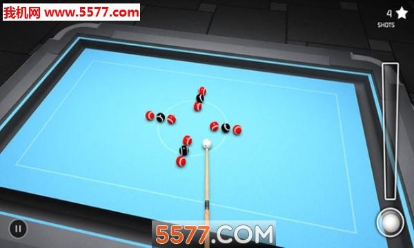 疯狂桌球3D(Pool Madness)安卓版截图3