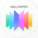 微信透明主题美化版壁纸v1.0