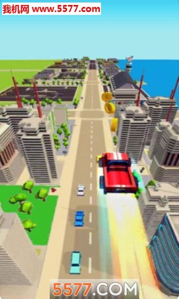 City Jump苹果版截图2
