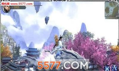 绝世仙皇无限元宝版截图2