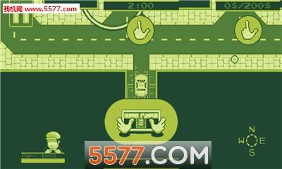四色出租车安卓版截图2