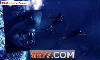深海惊魂手机版