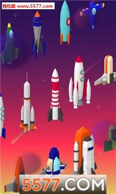 翻转火箭安卓版截图2