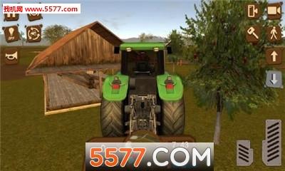 农场模拟器2018安卓版截图0