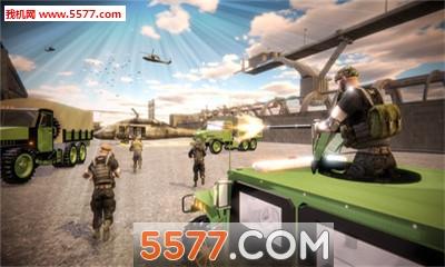 突击队幸存者手机版截图1