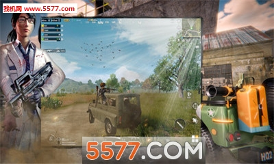突击队幸存者手机版截图2