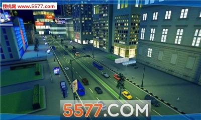 城市公交车模拟器安卓版截图1