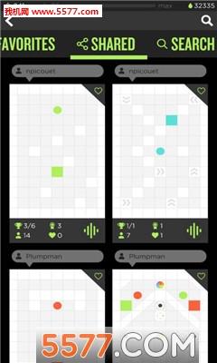 滑动小球Lab安卓版截图2