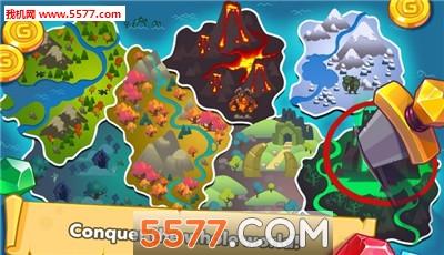 喧嚣的城堡幻想王国游戏截图3