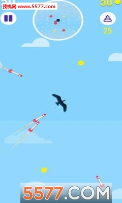 Sky Zoom游戏截图1