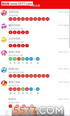 7070彩票官网版截图2