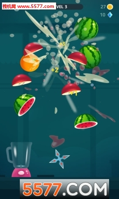 水果之主游戏截图1