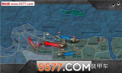 战略与战术沙盒版安卓版截图2