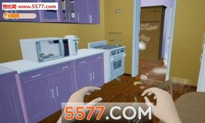 婴儿模拟器手机游戏截图0