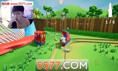 Drunken Dad Simulator游戏截图2