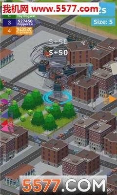 Tornado.io苹果版截图0