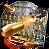 子弹键盘手机版(Gunnery Bullet Keyboard)