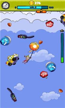 Balloonimals Fly安卓版(气球虫飞行)