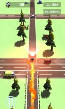 Rapid Car游戏
