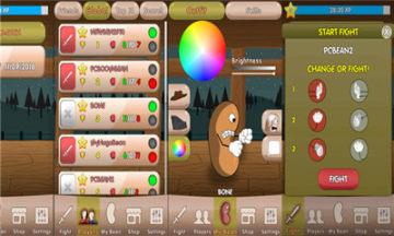 Bean Wars苹果版